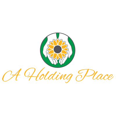 A Holding Place Logo