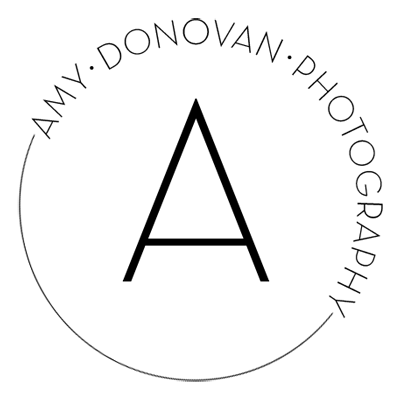 Amy Donovan Photography Logo