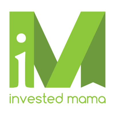 Invested Mama Logo