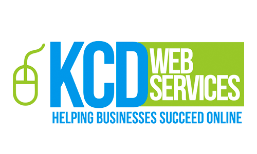 KCD Web Services Logo